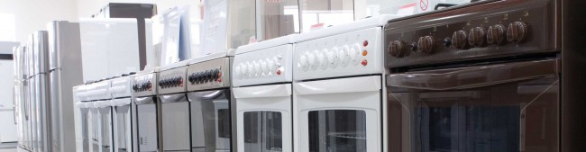 Appliances | White Goods Metrology Solutions